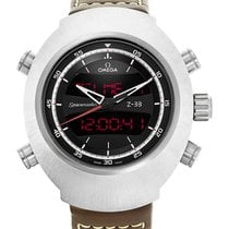 Omega Watch Spacemaster 325.92.43.79.01.001