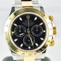 Rolex Daytona Chronograph Stahl Gold [Million Watches]