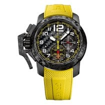 Graham Oversize Superlight Carbon Yellow