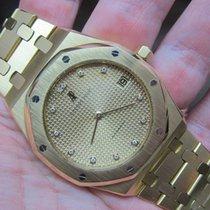 Audemars Piguet Royal Oak 5402 BA | Diamond Markers | TOP