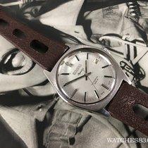 Duward Antiguo reloj suizo de cuerda  Aquastar 200m  ESPECTACULAR