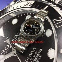 勞力士 (Rolex) 16570 Explorer II Steel Black Dial F serial Watch...