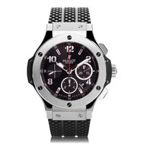 Hublot Big Bang 44mm Steel Mens Watch 301.SX.130.RX