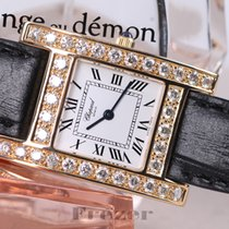 Chopard Your Hour Gold & Diamonds Aftermarket