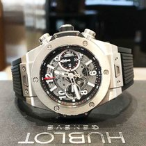 Hublot Big Bang Unico 45mm Titanium