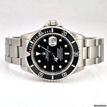 Rolex Submariner / Stainless Steel / 16610  Kseries