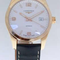 Longines Conquest Classic - NEW - B + P Listprice € 6.410,-