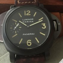 Panerai Pre Vendome Luminor Marina PVD 5218-203/A