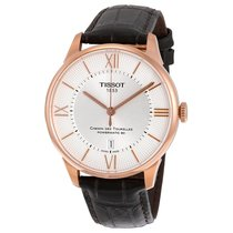 Tissot Men's T0994073603800  Chemin Des Tourelles Watch