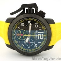 Graham Oversize SUPERLIGHT CARBON Chronograph