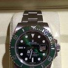 Rolex Submariner Hulk