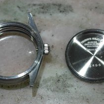 Rolex vintage case ref.6466 mm 31 mid size