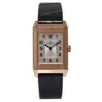 Jaeger-LeCoultre Reverso Classic Small Duetto Pink Gold 34.2 x...