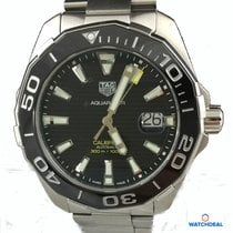 TAG Heuer Aquaracer Calibre 5 Automatik 43mm WAY201A.BA0927