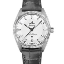 Omega Constellation Globemaster Co-Axial Chronometer 39 mm