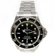 Ρολεξ (Rolex) Sea Dweller #16600 Stainless Steel - F series...