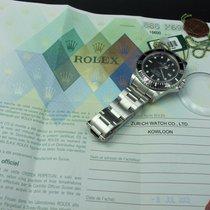 勞力士 (Rolex) SEA DWELLER 16600 with Paper