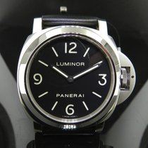 Πανερέ (Panerai) Luminor Base Pam00112