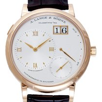 A. Lange & Söhne Lange 1 · Grand 117.032