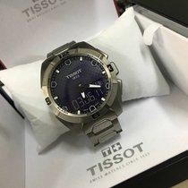 Tissot T-Touch Expert Solar Titane T0914204404100