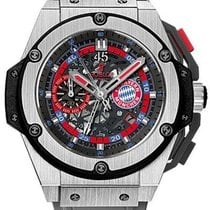 Hublot 716.NX.1129.RX.BYM12 King Power Bayern Munich with...