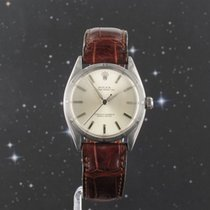 Rolex Oyster Perpetual Rail Dial