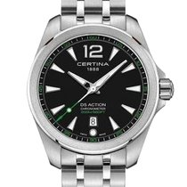 Certina Heritage DS Action Chronometer COSC