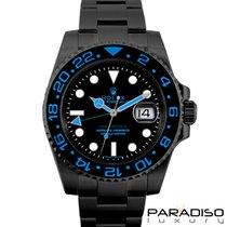 Rolex GMT-Master II 116710LN BLACK VENOM LIMITED EDITION /35...