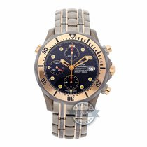Omega Seamaster Diver Chronograph 300m 2296.80.00