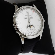 Jaeger-LeCoultre Master Calendar Automatic Stainless Steel...