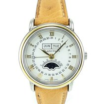 Blancpain Villeret Lady Moonphase