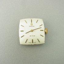 Omega De Ville Uhrwerk Werk Handaufzug Cal 620 Watch Movement...