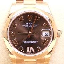 Rolex Datejust,Ref.178245 - diverse Zifferblätter/Präsidentband