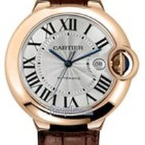 Cartier Ballon Bleu Or Rose