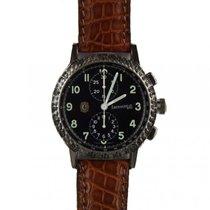 Eberhard & Co. Tazio Nuvolari Grande Taille Chronograph...