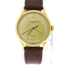 Vacheron Constantin Vintage Watch 18K Gold Türler screwed...