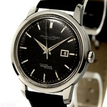 IWC Vintage Ingenieur Ref-666 Cal-8531 Anti-Magnetic Stainless...