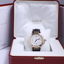 カルティエ (Cartier) Pasha In 18K Rose Gold 42MM REF #2770