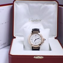 Cartier Pasha In 18K Rose Gold 42MM REF #2770
