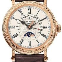 Patek Philippe Grand Complication Perpetual Calendar 5160R-0