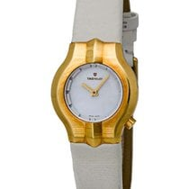Ταγκ Χόιερ (TAG Heuer) Alter Ego 18K Yellow Gold Ladies Watch...