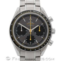 Omega Speedmaster Racing Co-Axial Chronograph 40 mm 326.30.40....