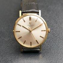 宇宙 (Universal Genève) Extra-Thin / Vintage
