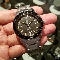 Omega 233.30.41.21.01.001 Seamaster 300 Omega Master Co-Axial...