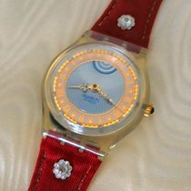 Swatch 6pc Vintage Rare xmas collection pack