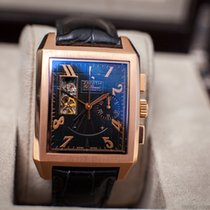 Zenith Port Royal  Grande Open 18k Rose Gold
