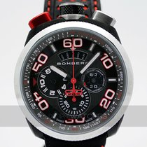 Bomberg Bolt-68 Quartz Chronograph