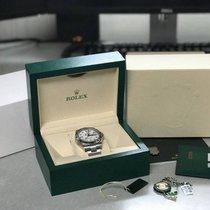 Rolex Explorer II - Polar White - Ref 216570