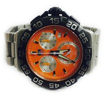 TAG Heuer Formula 1 Quartz Orange Dial