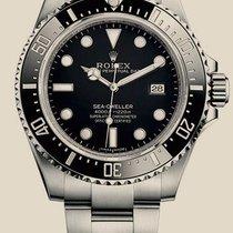 Rolex Oyster SEA-DWELLER 4000